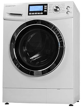 EdgeStar Washer Dryer Combo