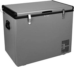 12-Volt Portable Freezer