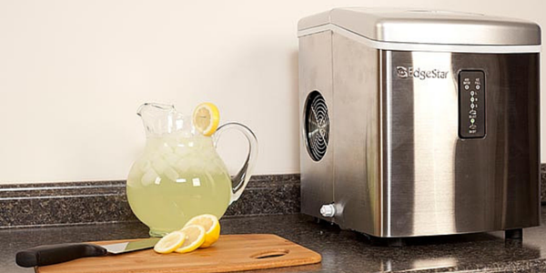 lemonade ice maker