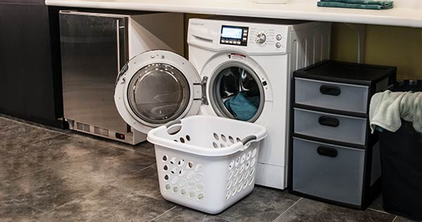 How To Use A Washer Dryer Combo