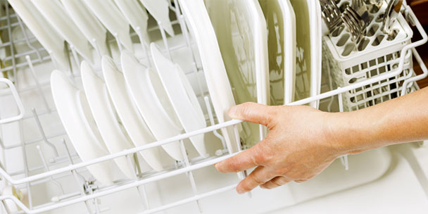 8 Tips to Increase Dishwasher Efficiency & Save Money