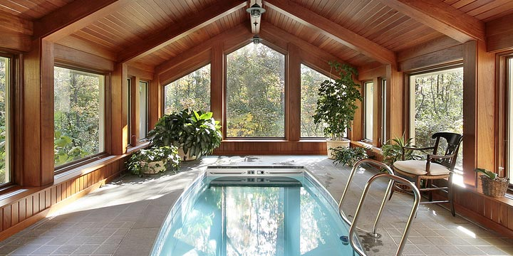 5 Benefits of Using a Dehumidifier in Indoor Pools and Spas