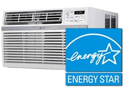 Energy Star Window Air Conditioners