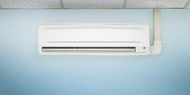 Mini-Split / Ductless Air Conditioners