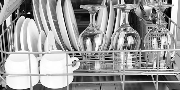 washed-dishes