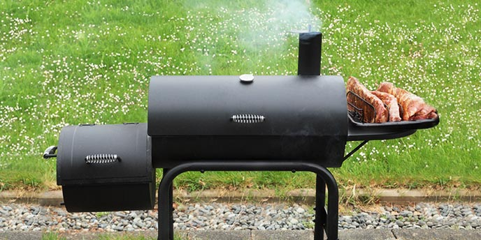 BUYER'S GUIDE: Grills & Smokers