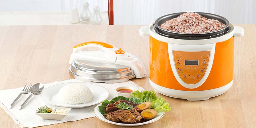 How to Choose the Best Rice Cooker