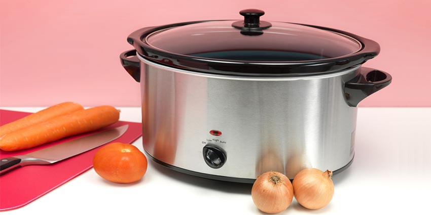 How to Choose the Best Slow Cooker