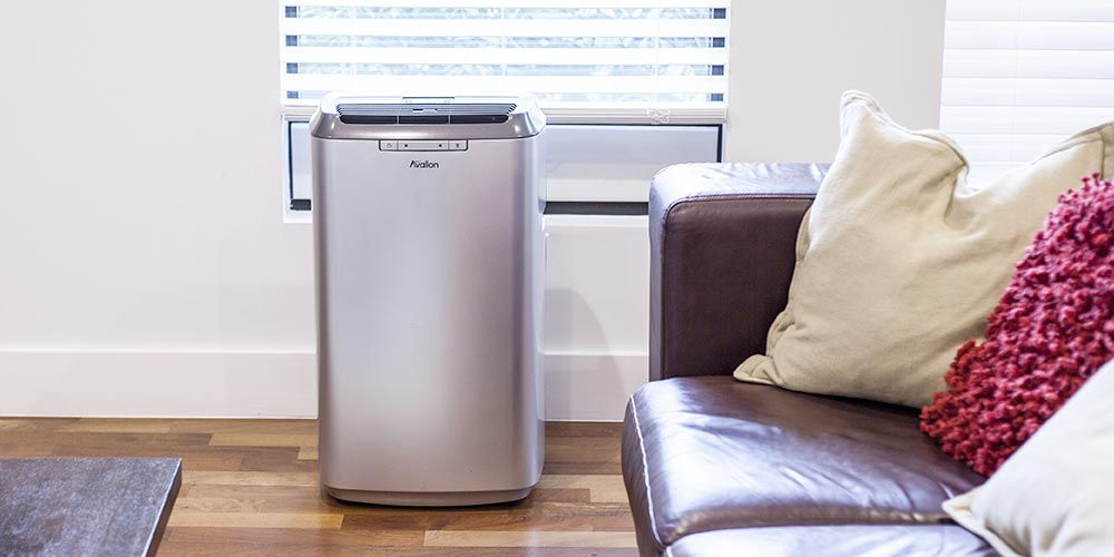 best-portable-air-conditioner