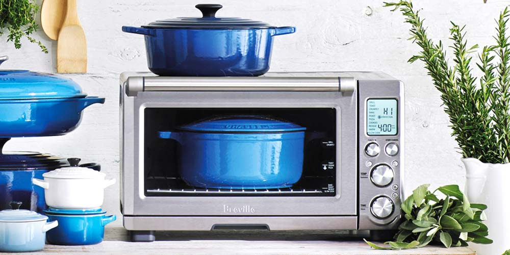 Toaster Oven Buyer's Guide