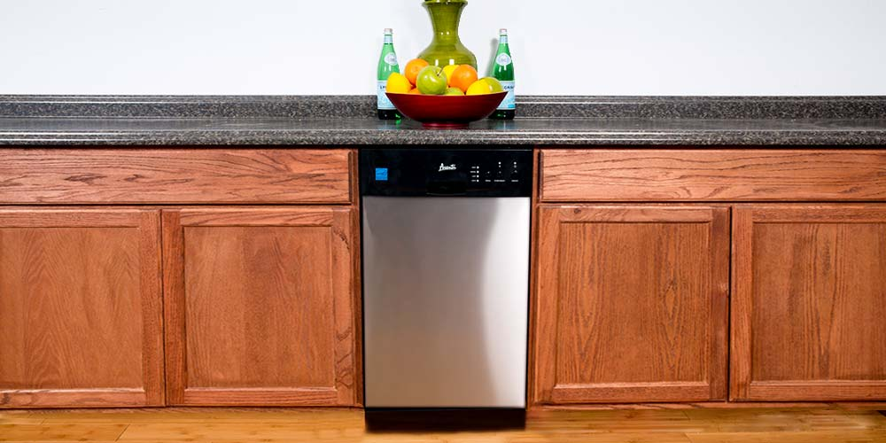 The Best 18 Inch Dishwashers And How They Are Different