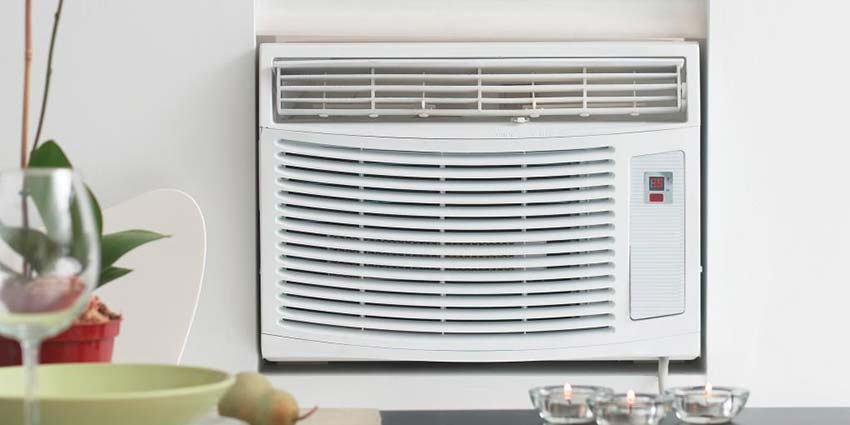Window Air Conditioners vs. Portable Air Conditioners